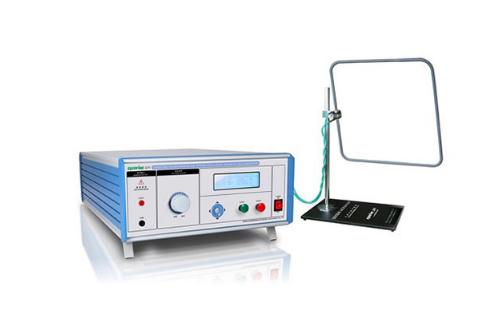 电磁抗扰度(EMS)检测