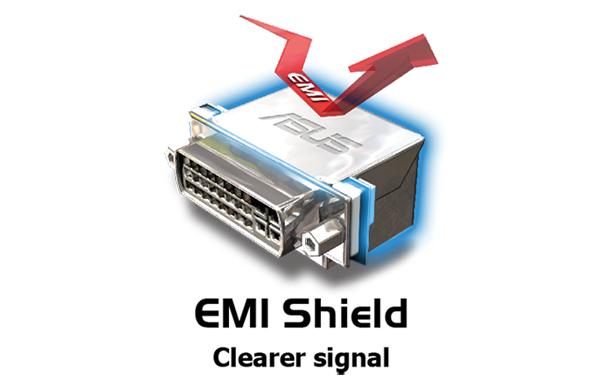 电磁发射(EMI)检测