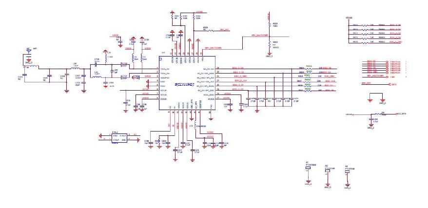 机械ce电路原理图方框图